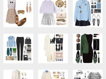 必看的服装拍摄技巧,高大上的产品图原来这么简单!